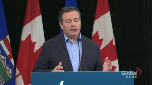 Cost of flooding during 'unprecedented' year still unknown: Premier Kenney (03:00)