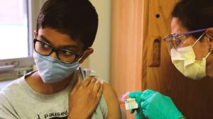 FDA set to give Pfizer COVID-19 vaccine emergency use authorization for children 12-15 (01:41)