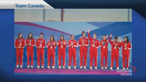 Team Canada: Alberta athletes to watch for during the Tokyo 2020 Olympics (04:31)
