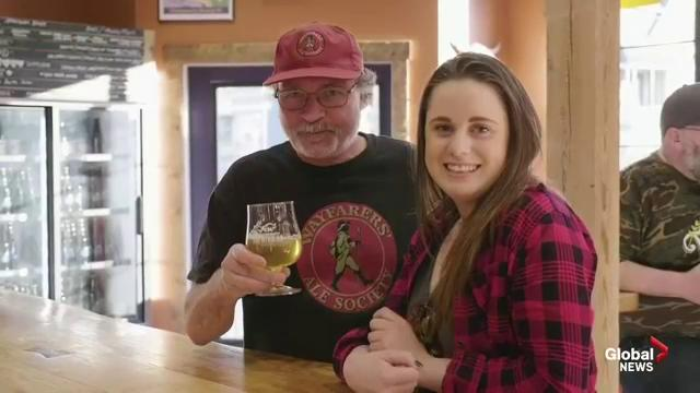 Local craft beer scene gets sociable with Open Brewery Day
