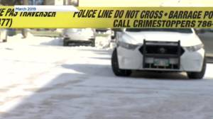 Men charged with killing Winnipeg teen in 2019 home invasion plead guilty (01:24)