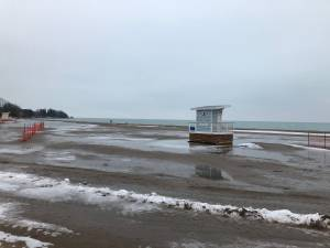 Outflow remains high on Lake Ontario: International Joint Commission