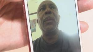 Hurricane Dorian: Calgary man remains in Bahamas to help build stronger homes