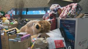 Our YEG at Night: Global Edmonton's 2019 Give Me Shelter campaign