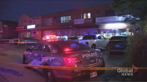 Toronto police identified man killed outside espresso cafe as 72-year-old Vito Lapolla