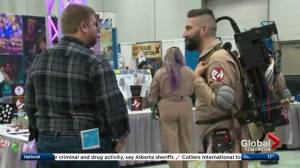 A look at the 2019 Edmonton Comic and Entertainment Expo