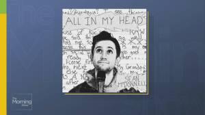 Comedian Sean McDonnell's debut album