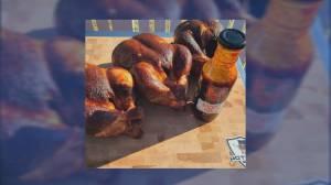 Edmonton BBQ sauce named best in the world (05:11)