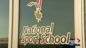 Meeting held to discuss future of National Sports School in Calgary