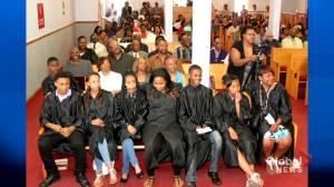Program aims to help Black Nova Scotians continue their education (02:01)