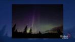 Best time to admire wonders of the skies in Edmonton area