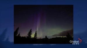 Best time to admire wonders of the skies in Edmonton area (05:15)
