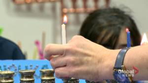 Quebec Jewish community says it's excluded from Quebec's Christmas break COVID-19 measures (01:58)