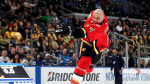 Al MacInnis and Mark Giordano voted as all-time Calgary Flames defencemen