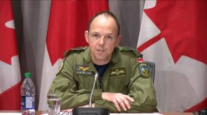 Helicopter involved in deadly Ionian Sea crash had just undergone maintenance: RCAF spokesperson
