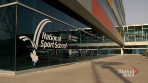 Parents worried about possible 'catastrophic repercussions' if Calgary's National Sport School were to close