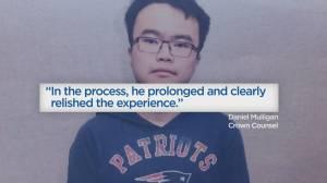 Final arguments wrap in double murder trial of Rocky Rambo Wei Nam Kam