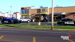 Coronavirus outbreak: Shots fired, 4 injured at McDonald's over takeout-only coronavirus rule