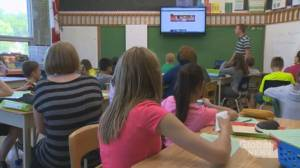 Peterborough educators respond to new report of spike in violence in elementary schools