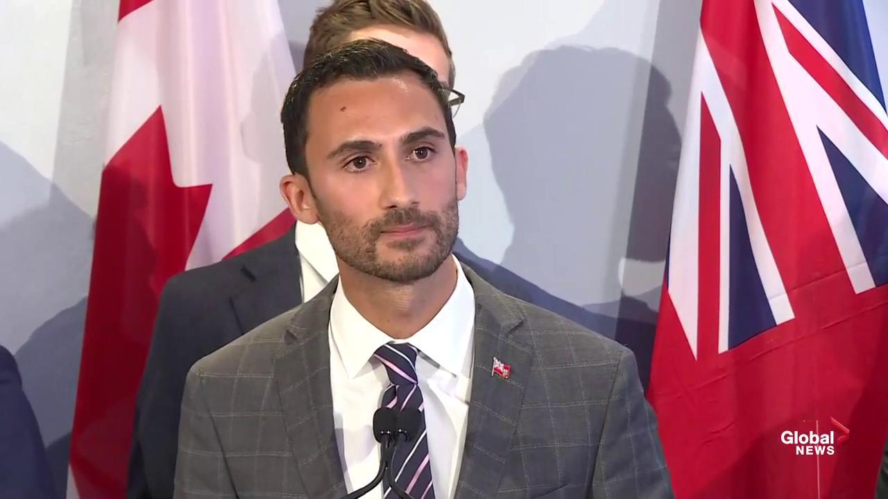 New Ontario sex ed curriculum enables parents to have a say, says Lecce