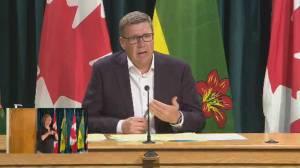 Saskatchewan not looking at provincial COVID-19 vaccine passports (05:18)