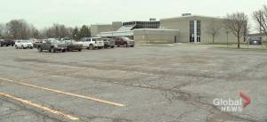 Peterborough Evinrude Centre to be renamed Healthy Planet Arena; no pay raise for next city council (02:18)
