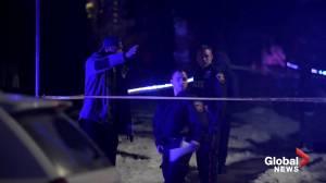 7-year-old boy shot in Hamilton