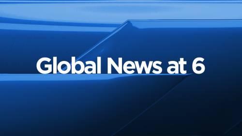 Global News at 6 New Brunswick: April 16 | Watch News Videos Online