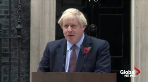 'Why should MPs decide that they cancel the result of a referendum?': Boris Johnson on Brexit