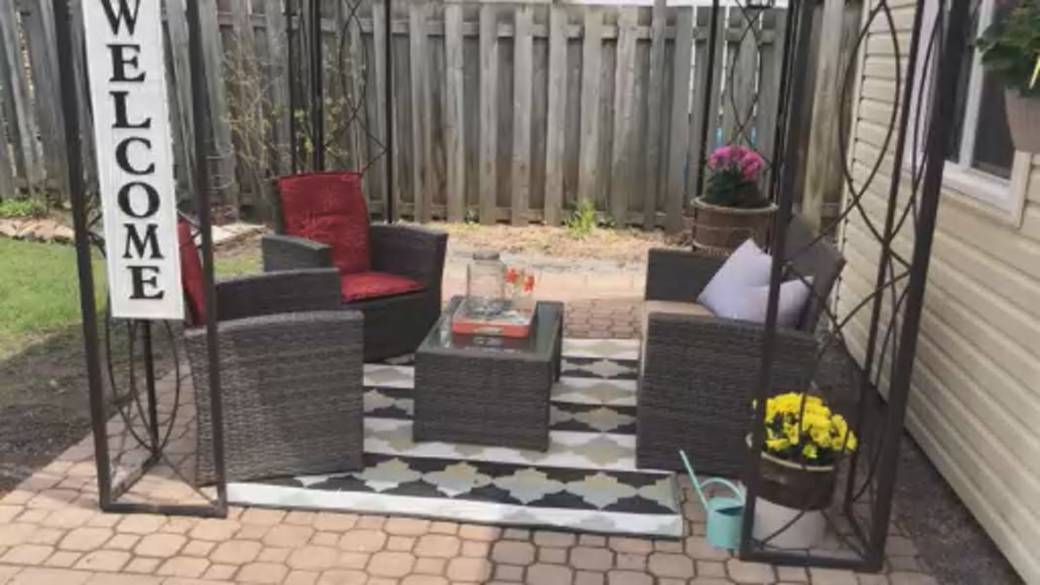 Click to play video: 'Backyard Makeover: Tips for getting your garden and patio ready for the season'