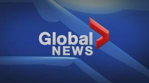 Global News Hour at 6 Edmonton: July 26