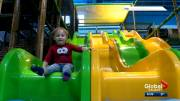 Play video: Indoor play places now allowed to reopen in Alberta: Hinshaw