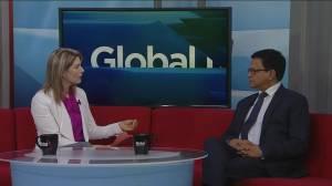 United Nations assistant secretary-general and PAW 2020 keynote speaker Nikhil Seth