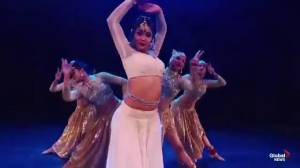 Alberta Ballet presents Bollywood musical 'Taj Express'