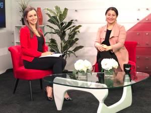 Peterborough-Kawartha MP elect Maryam Monsef looks to the next 4 years