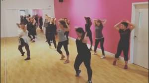 Impact of modified Stage 2 shutdown on Toronto dance studio
