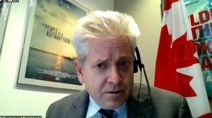 WE scandal: MP Angus says 'lack of accountability' makes it hard to believe Craig, Marc Kielburger