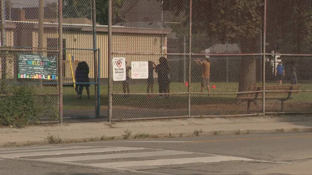 Click to play video: 'COVID-19 outbreaks declared at 2 TDSB schools'