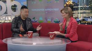 Vancouver Improv Festival preview