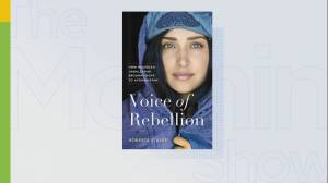 'Voice of Rebellion': From refugee, to activist, to pop star