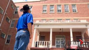 Calls for searches of southern Alberta residential schools (01:41)
