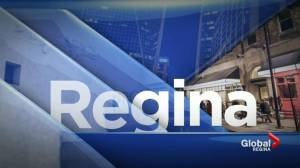 Global News at 6 Regina — March 31, 2021 (13:33)