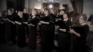 The Kingston Chamber Choir launches their new season