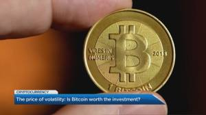 What you need to know before investing in Bitcoin this week (03:32)