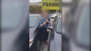 Racist rant caught on video in Richmond
