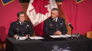 RCMP detail how investigation led to arrest of senior intelligence official