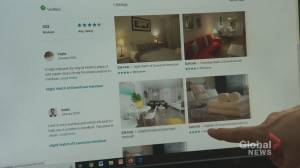 Montreal struggles to control spread of illegal short-term rentals