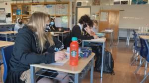 B.C. plans for 'near' normal return to school in September (03:47)