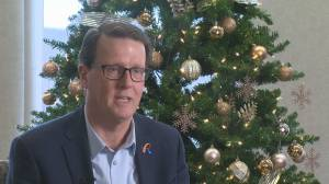 Decade in review with Regina Mayor Michael Fougere