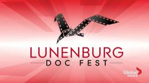 Lunenburg Doc Fest returns